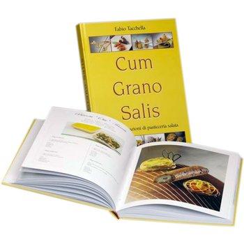 Cum Grano Salis- Pasticceria salata -