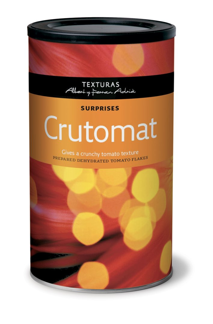 Acquista il prodotto Crutomat 400 g