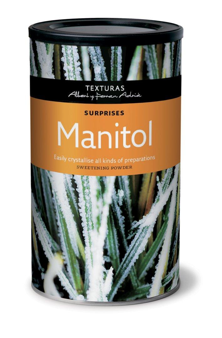 Acquista il prodotto Manitol 700 g