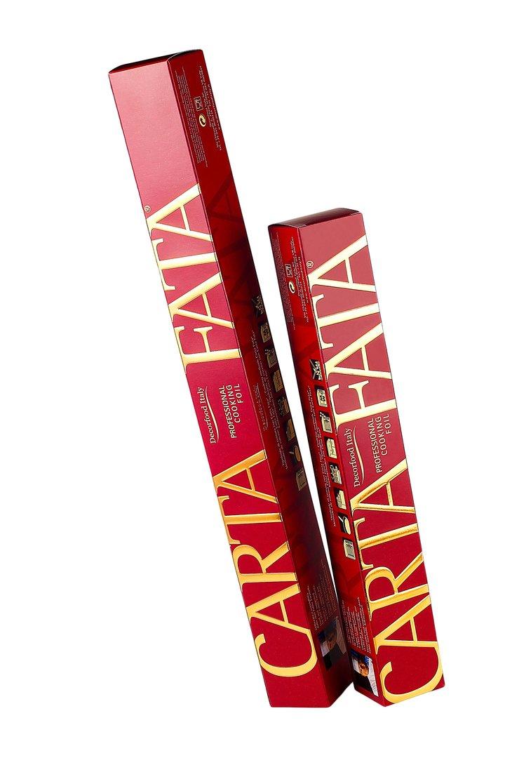 Acquista il prodotto Carta Fata® in rotolo da 20 metri per larghezza 36 cm