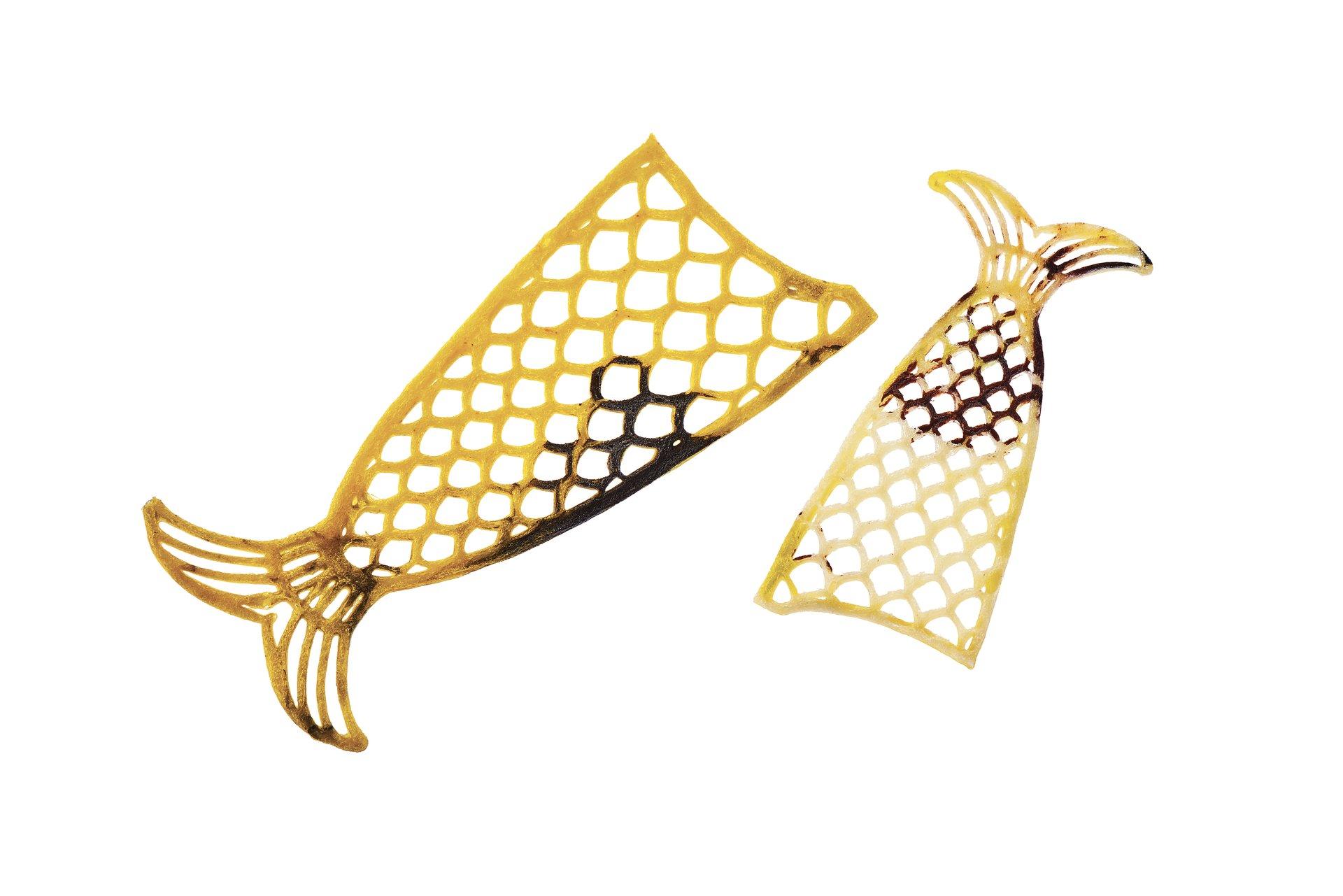 Acquista il prodotto DecorArt - Coda di pesce piccola