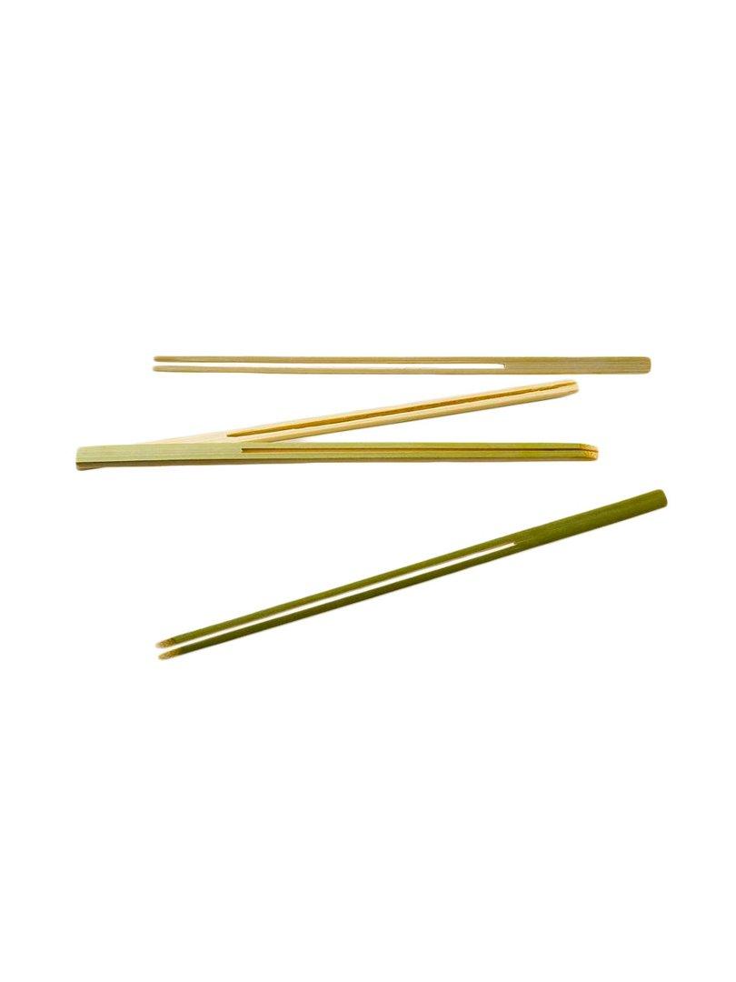 Acquista il prodotto Forchettina in legno 18 cm